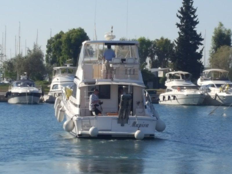 Riviera 48 (Marina)  - 7