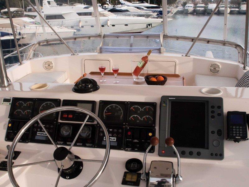 Riviera 48 (Marina)  - 9