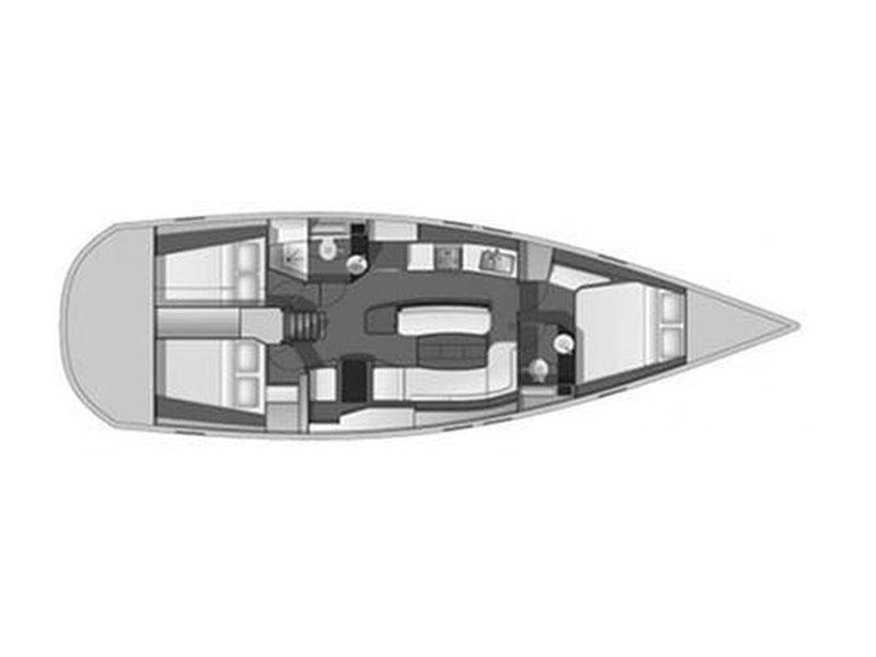 Allures 45 (Alunette) Plan image - 13