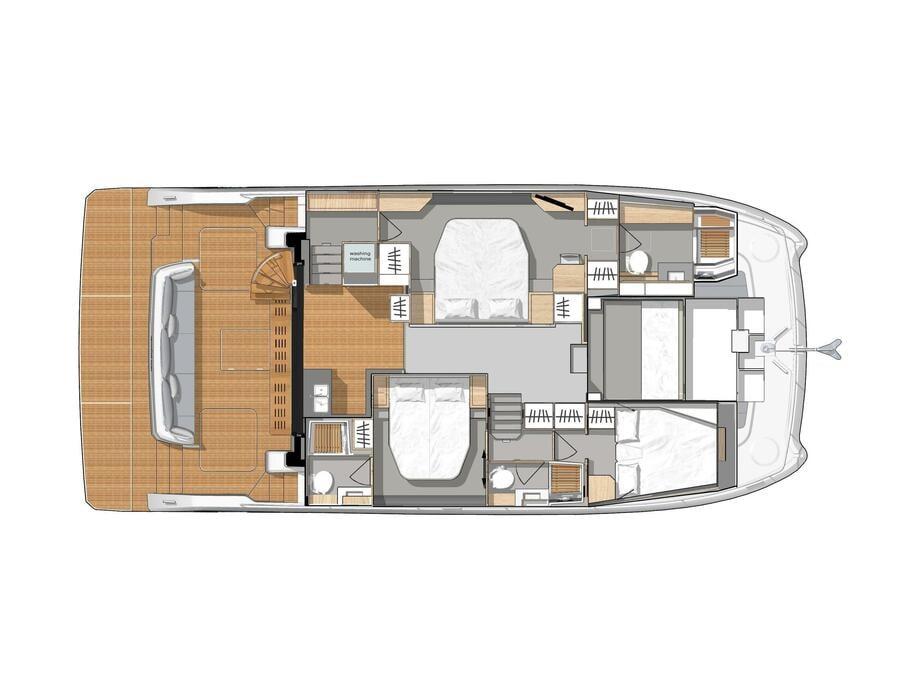 MY 44 (UMBRELLA VICTORIA) Plan image - 1