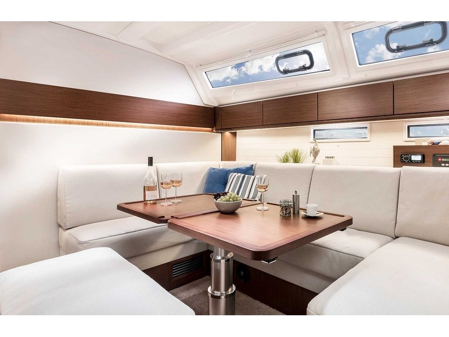 Bavaria 46 (B46  Cruiser 2020) Interior image - 1