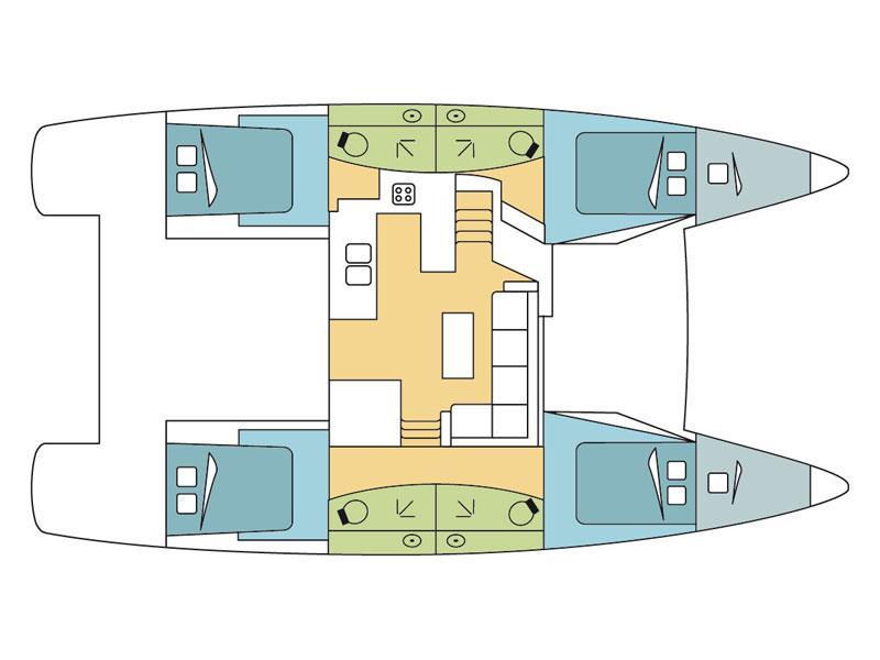 Helia 44 (No Shoes) Plan image - 2