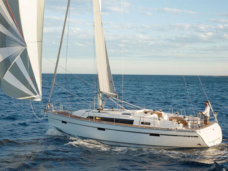 Bavaria Cruiser 41 (6) (Ariodante) Main image - 0