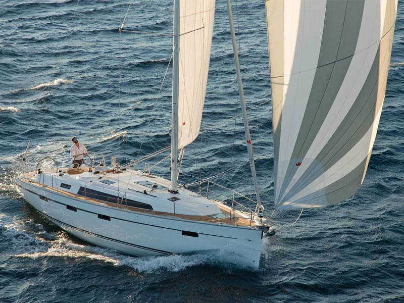 Bavaria Cruiser 41 (6) (Ariodante)  - 7