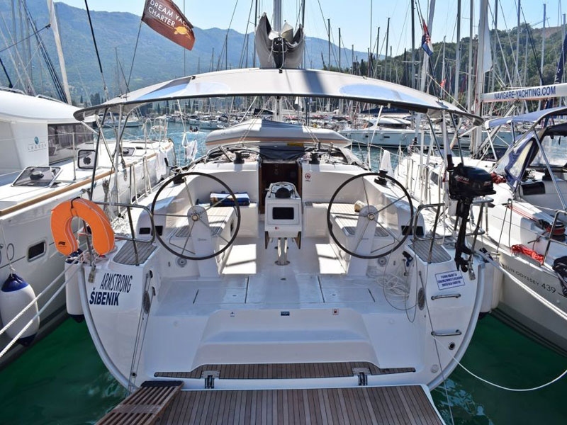 Bavaria Cruiser 46 (8) (Armstrong) Main image - 0