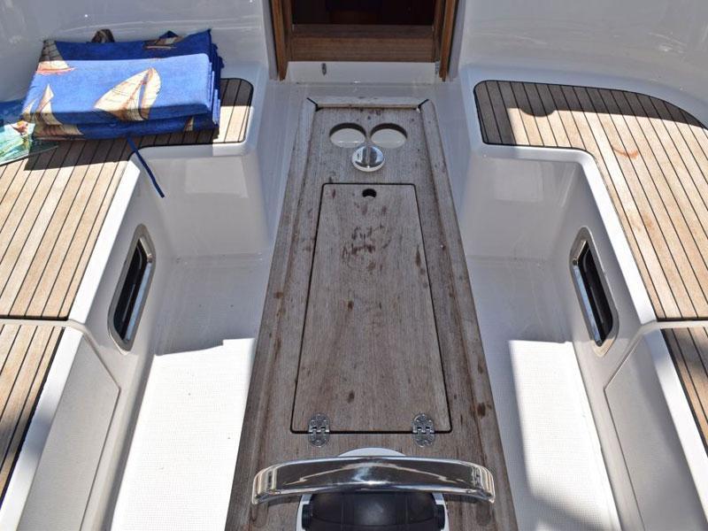 Bavaria Cruiser 46 (8) (Armstrong)  - 8