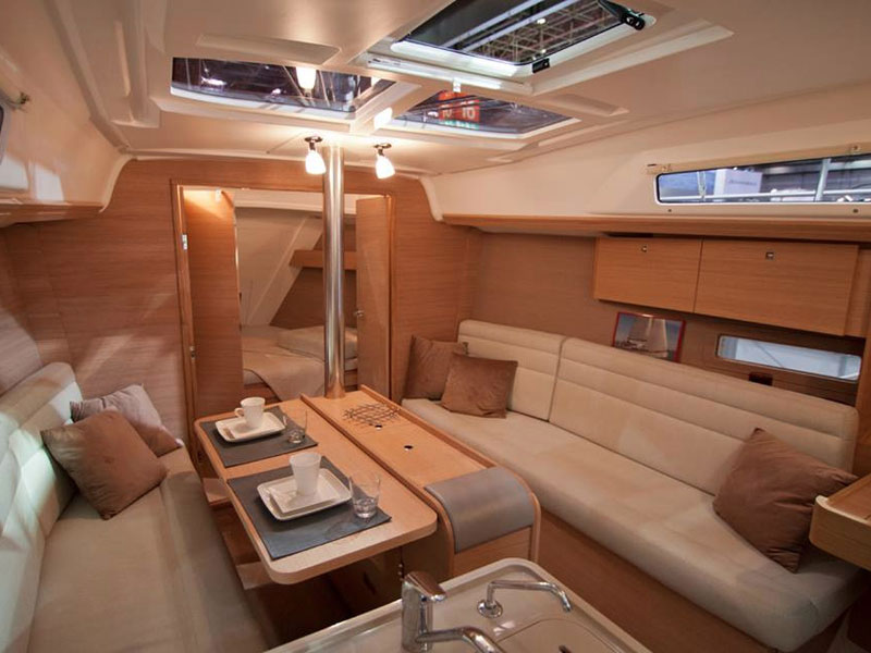 Dufour 310 Grand Large (Inezic) Interior image - 1