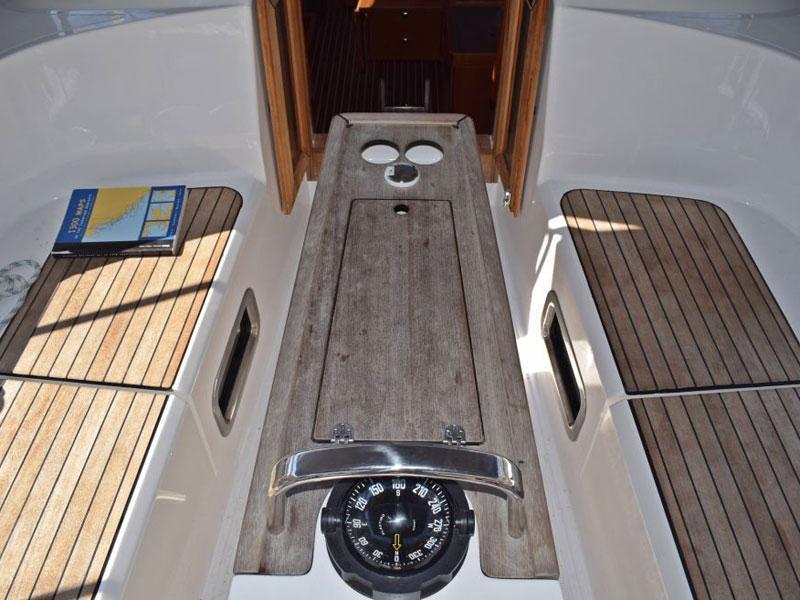 Bavaria Cruiser 37 (MAPALIMI)  - 4