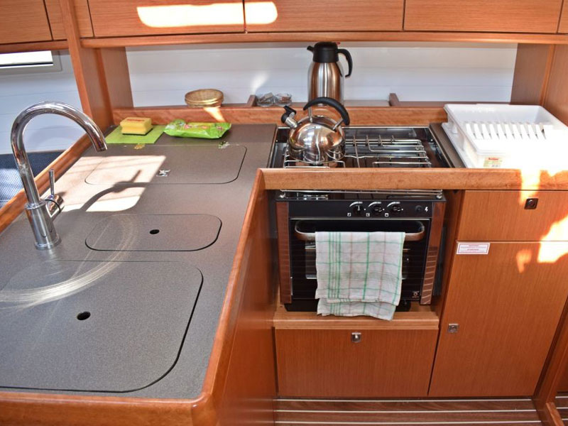 Bavaria Cruiser 37 (MAPALIMI)  - 7