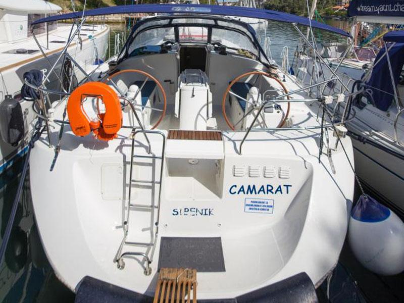 Harmony 52 (Camarat) Main image - 0