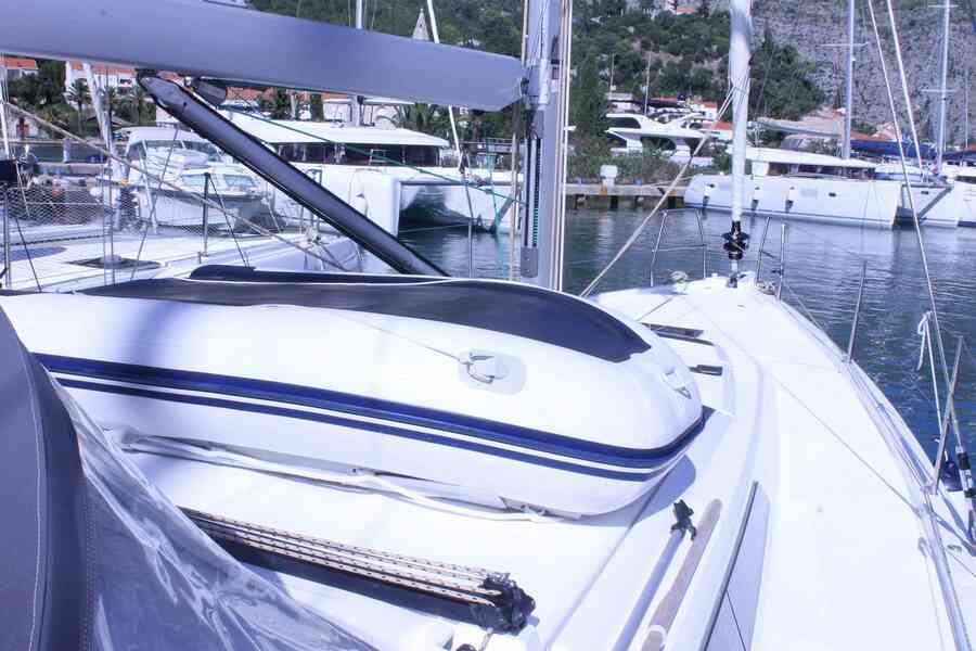Dufour 430 Grand Large (Marlera)  - 8