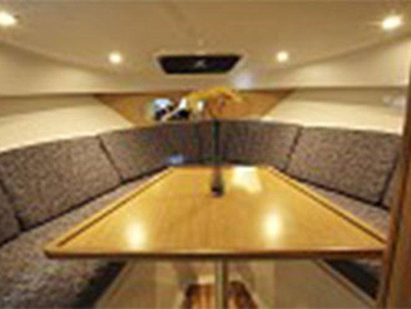 Faeton 26 Scape (Menorcamar IX) Interior image - 1