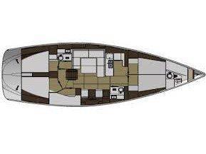 Elan 494 Impression (ROMANA III) Plan image - 9