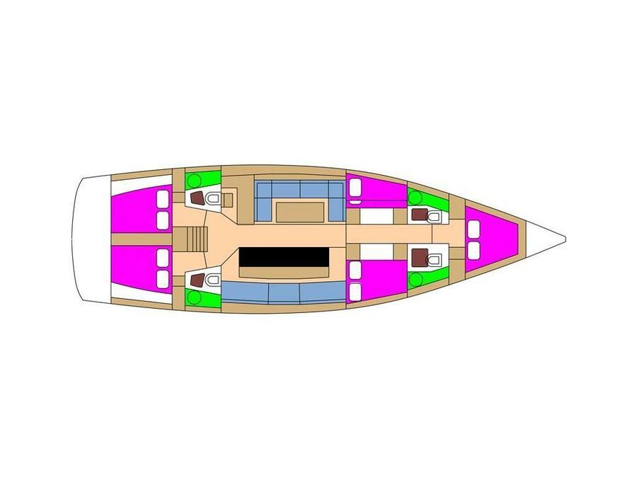 D&D Kufner 54.2 (Rioja I) Plan image - 11