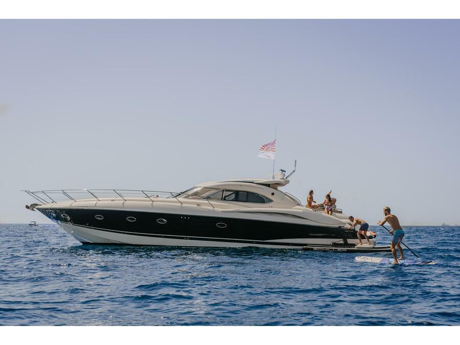Sunseeker Predator 58 (Ocean Barcelona) Main image - 0