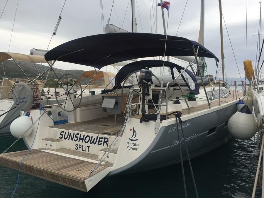 D&D Kufner 54.2 (Sunshower)  - 9