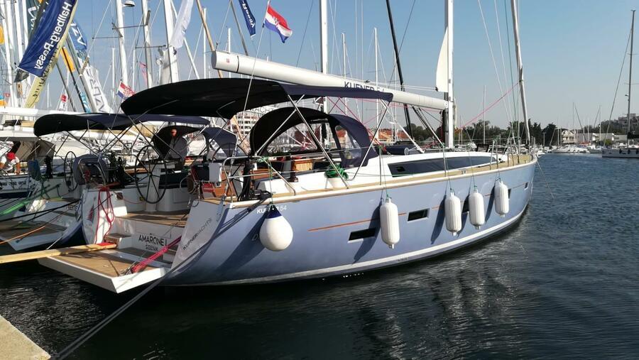 D&D Kufner 54.2 (Adriatic expert)  - 19