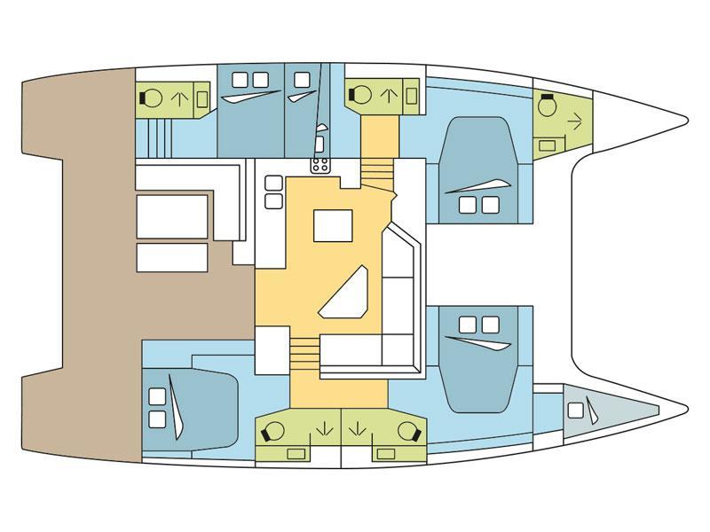 Saona 47 (Saga) Plan image - 32