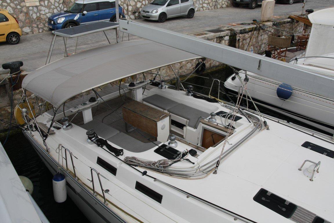 Bavaria 55 Cruiser (Iris III)  - 9
