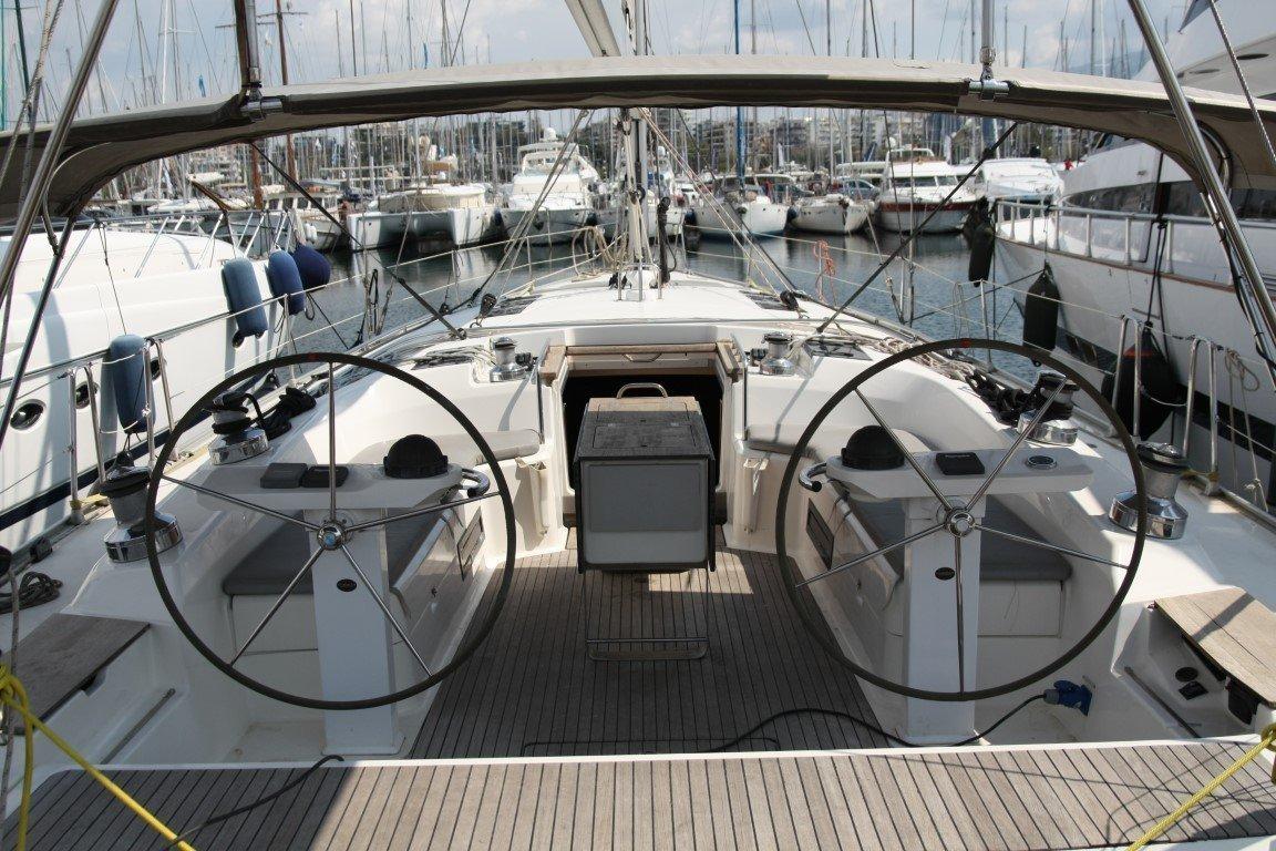 Bavaria 55 Cruiser (Iris III)  - 16