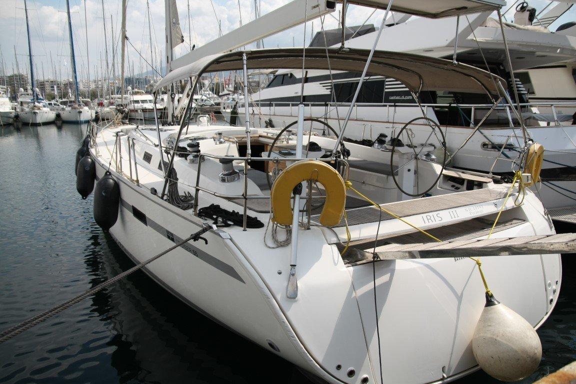Bavaria 55 Cruiser (Iris III)  - 26
