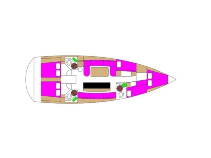 D&D Kufner 50 (Prestige) Plan image - 6