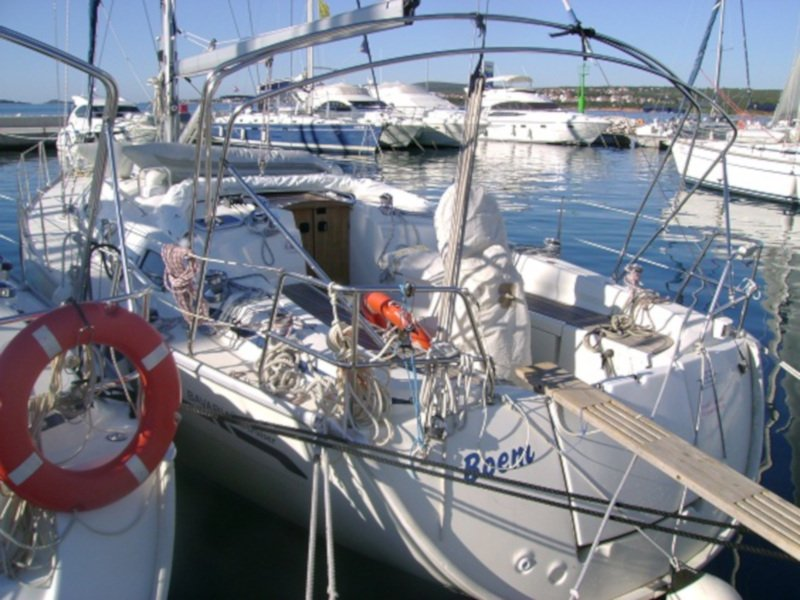 Bavaria 38 Cruiser (Boem) Main image - 0