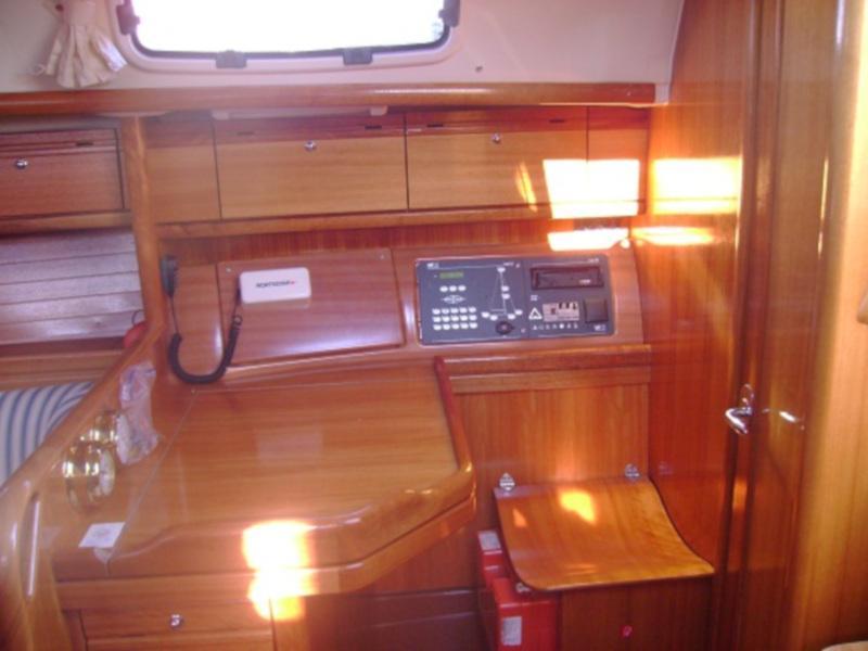 Bavaria 38 Cruiser (Boem)  - 8