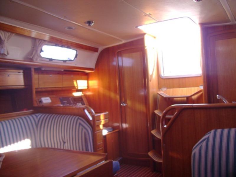 Bavaria 38 Cruiser (Boem)  - 10