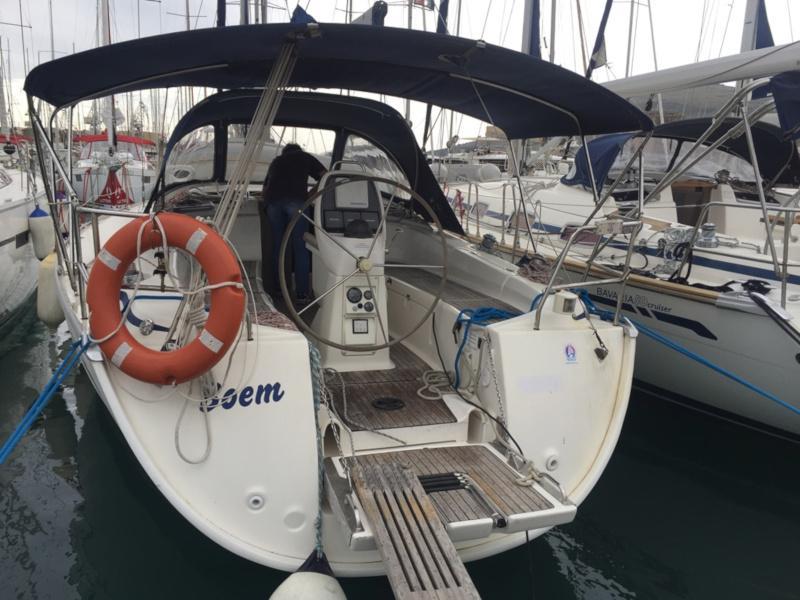 Bavaria 38 Cruiser (Boem)  - 16