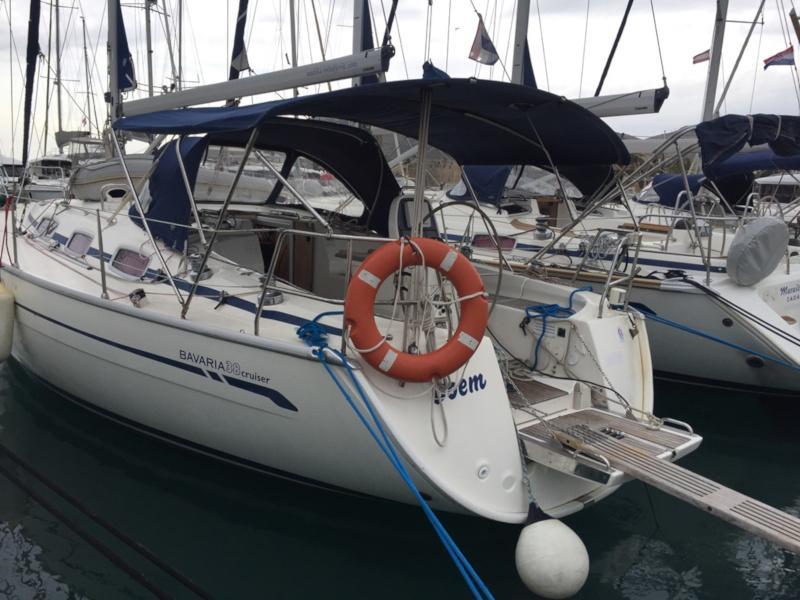 Bavaria 38 Cruiser (Boem)  - 9