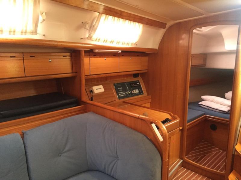 Bavaria 38 Cruiser (Boem)  - 2