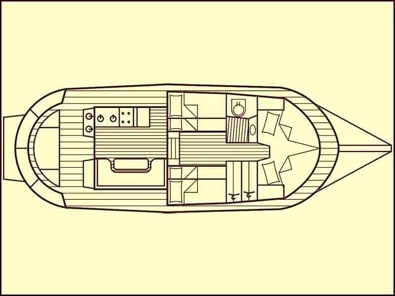 Model Tiho (TIHO) Plan image - 35