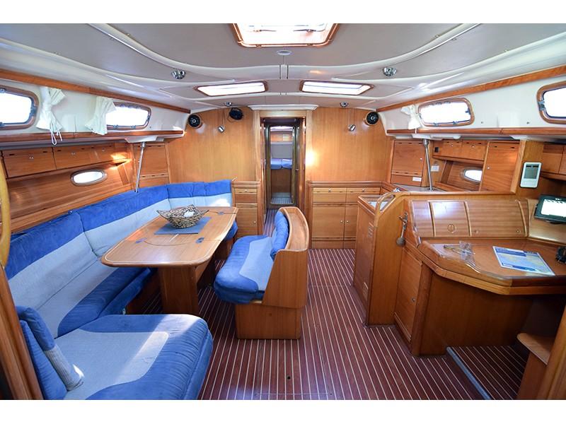 Bavaria 50 Cruiser (Efkrasia) Interior image - 6