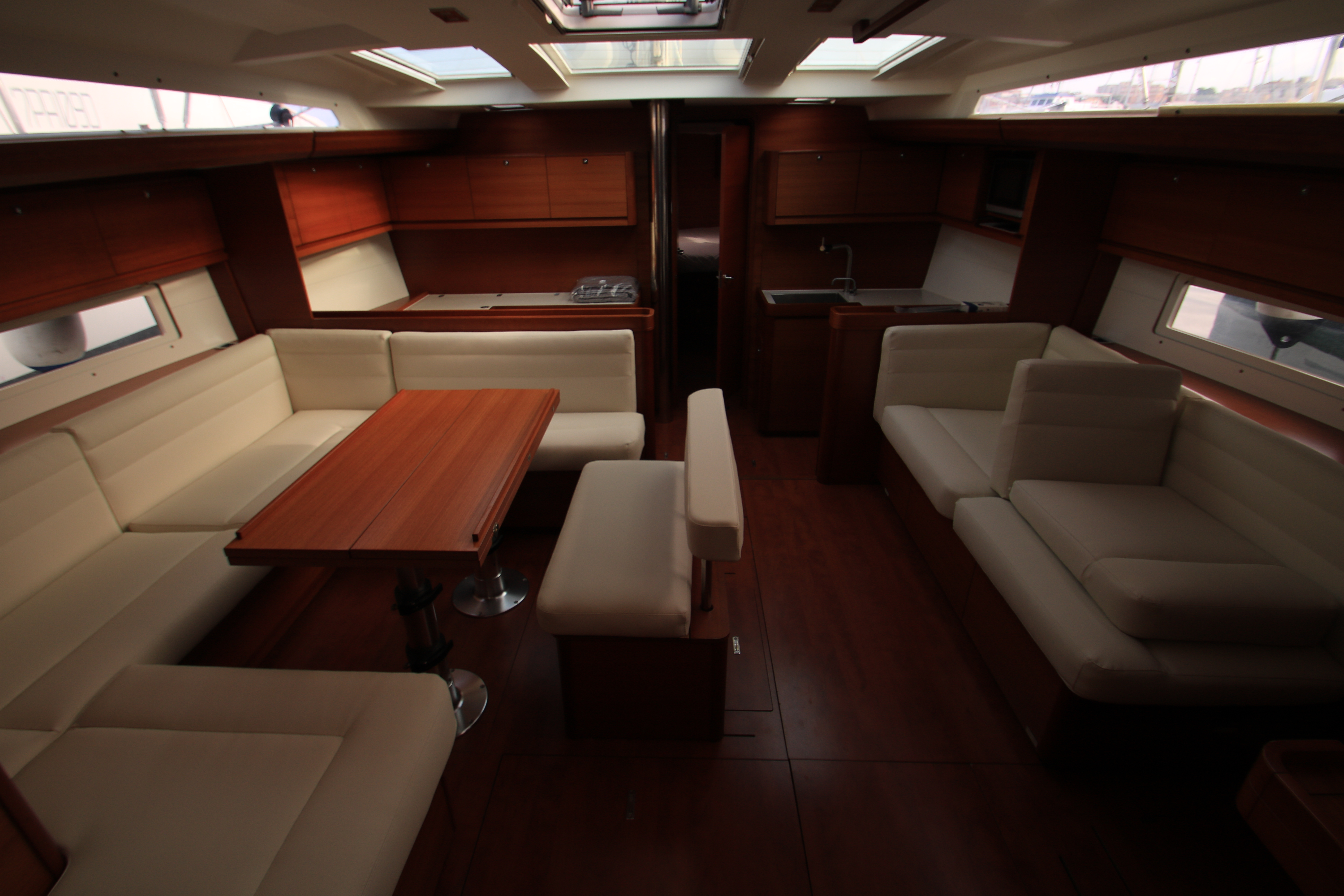 Dufour 500 Grand Large (Nirvana (refit 2020))  - 6