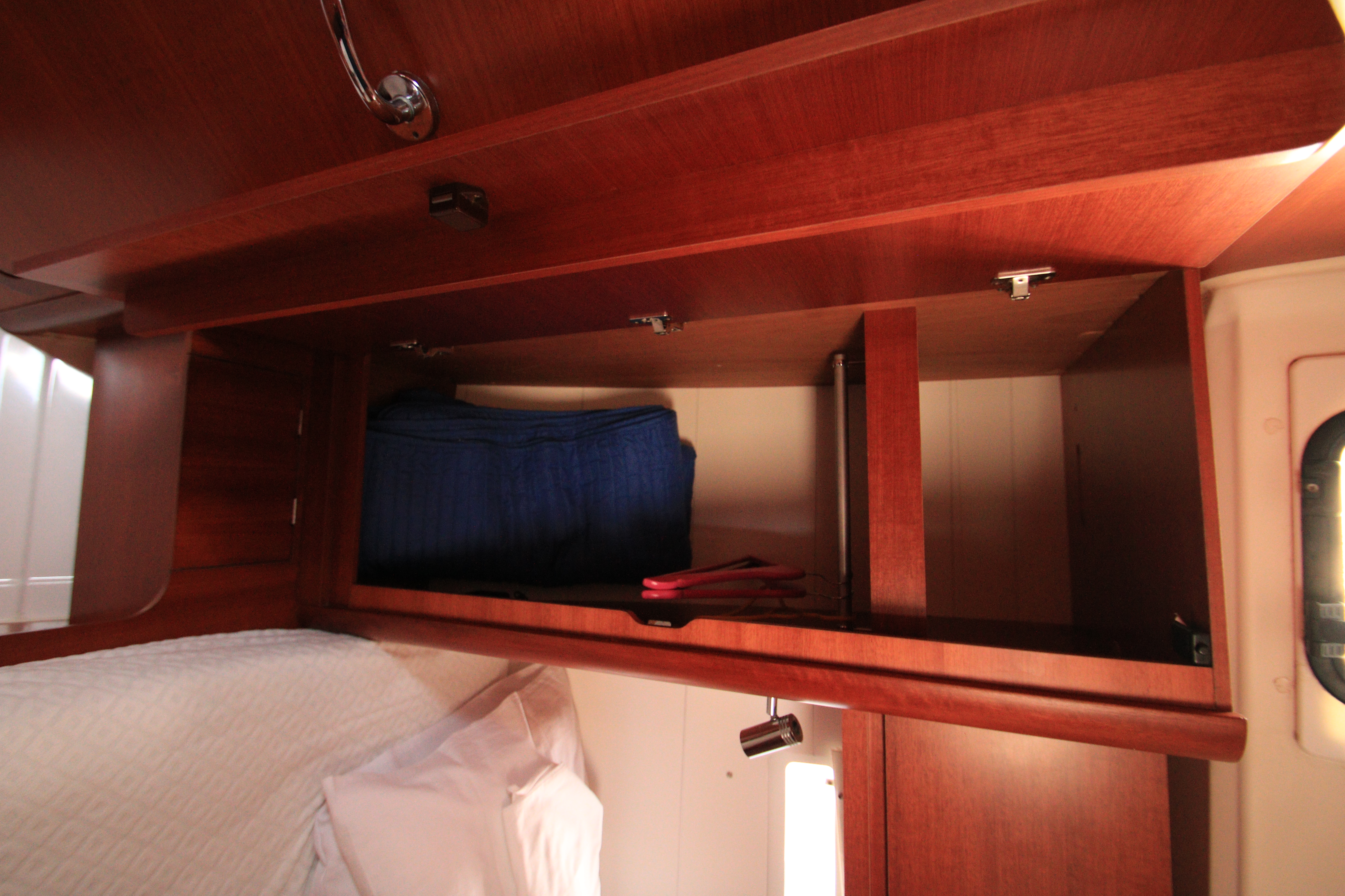Dufour 500 Grand Large (Nirvana (refit 2020))  - 5