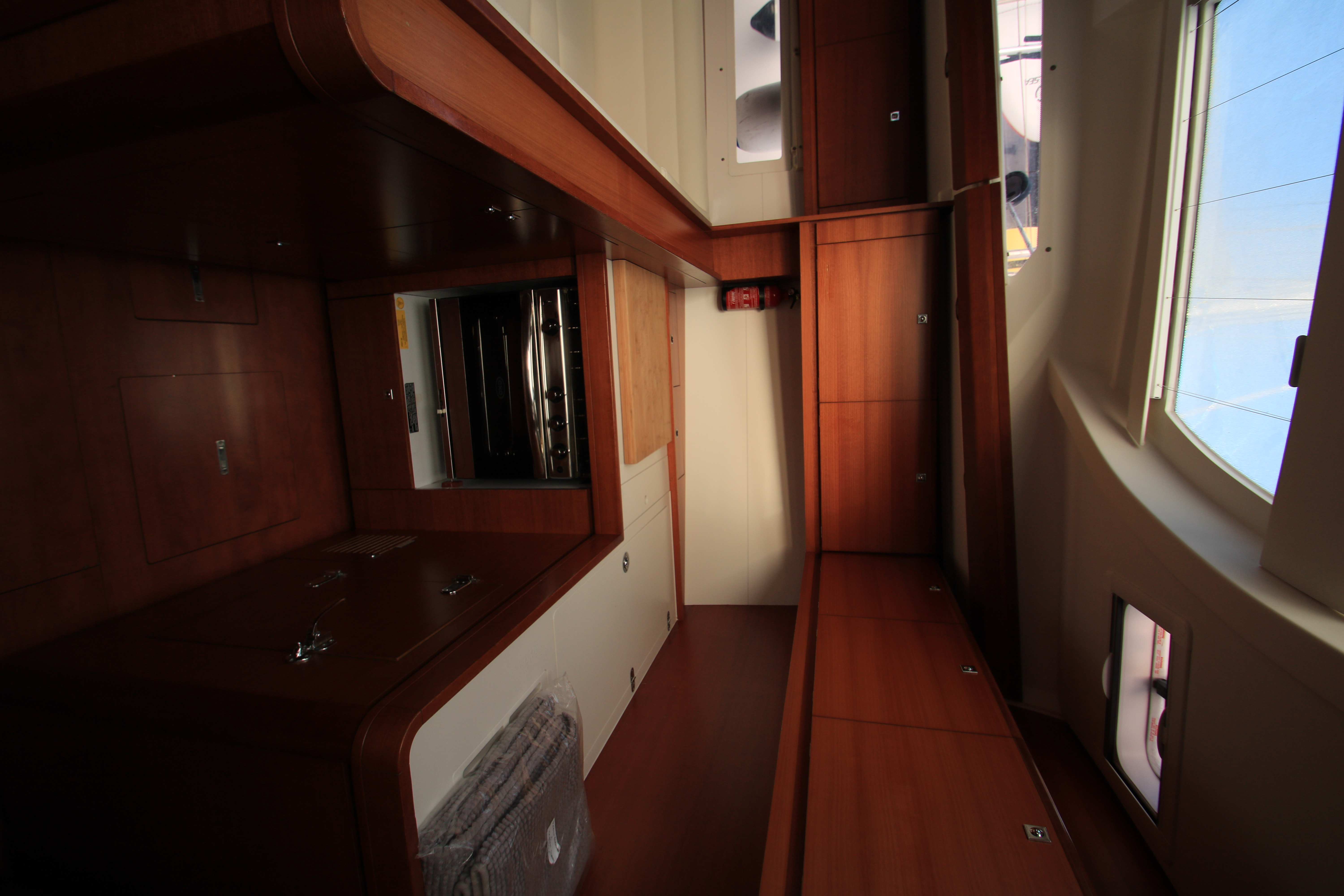 Dufour 500 Grand Large (Nirvana (refit 2020))  - 26