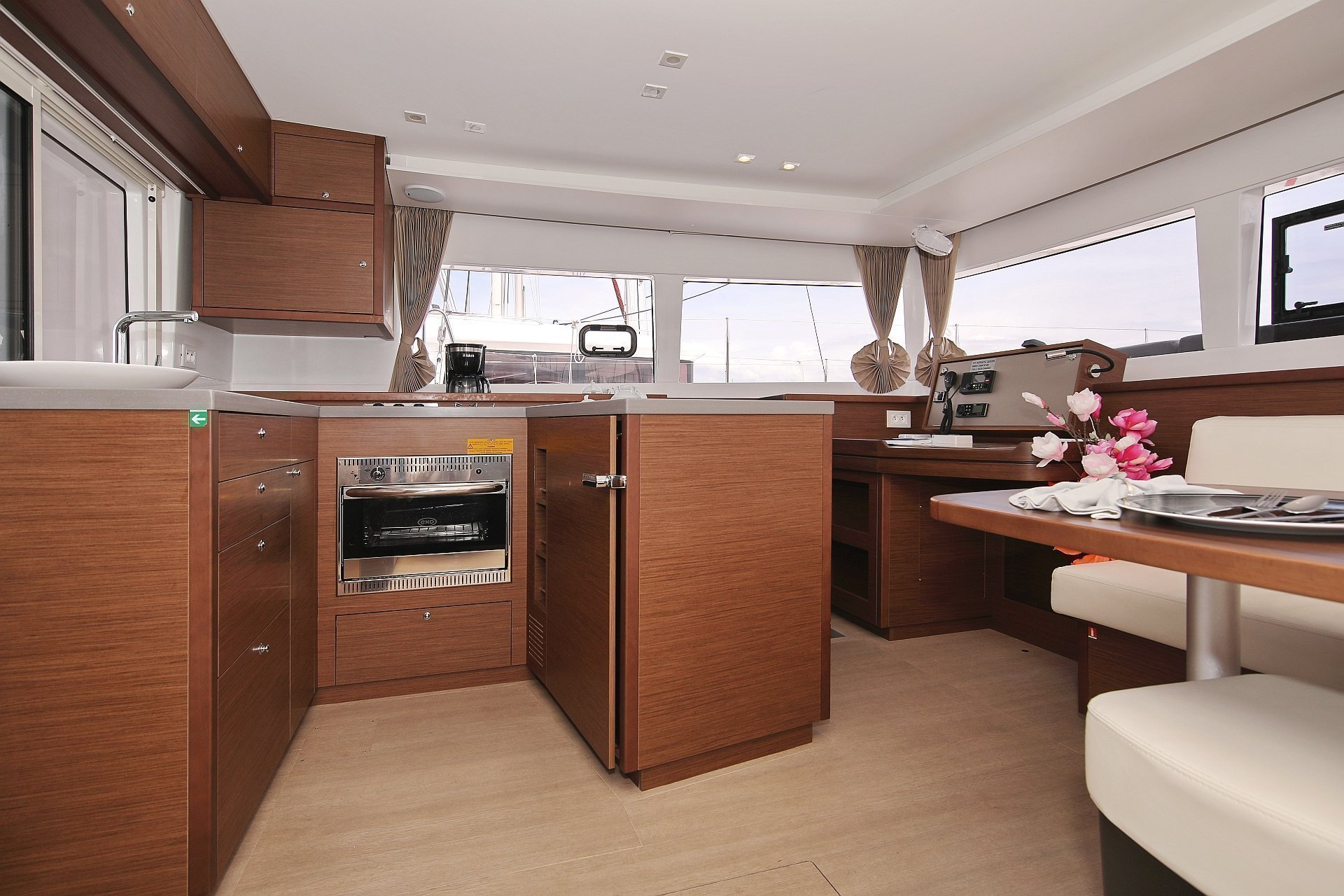 Lagoon 450 S (ADRIATIC QUEEN)  - 22