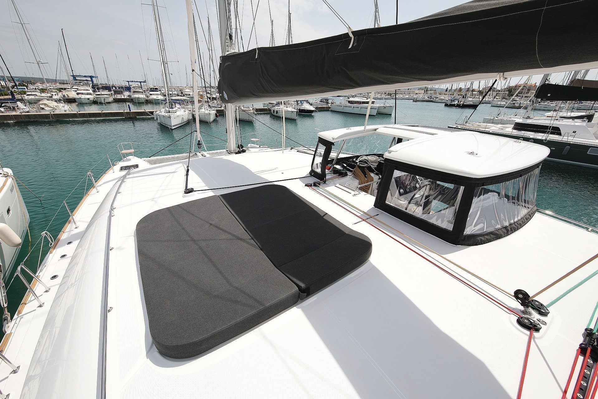 Lagoon 450 S (ADRIATIC QUEEN)  - 1