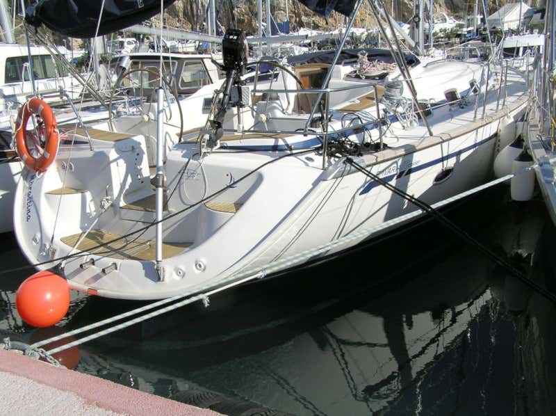 Bavaria 50 cruiser  (Maraština)  - 4
