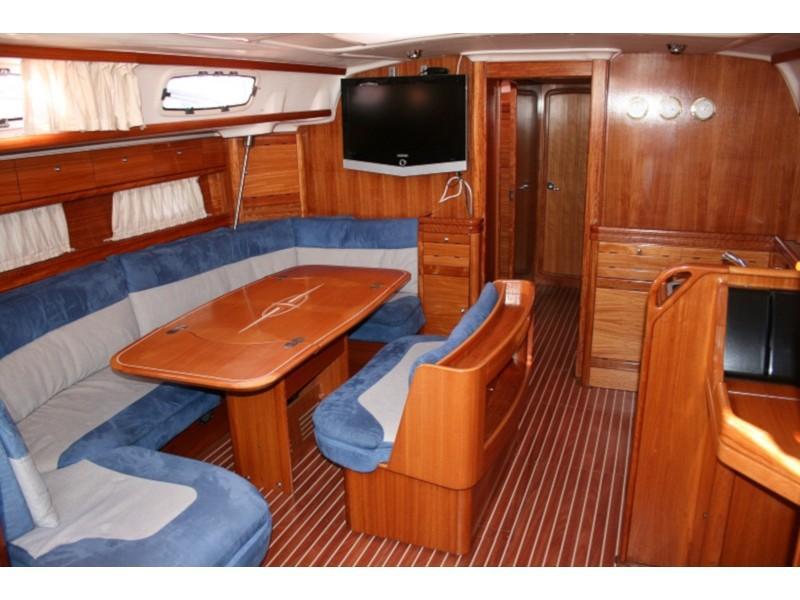 Bavaria 50 cruiser  (Muškat) Interior image - 7