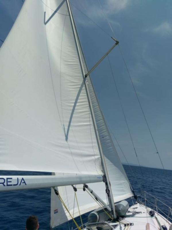 Sun Odyssey 42i (Nereja)  - 8