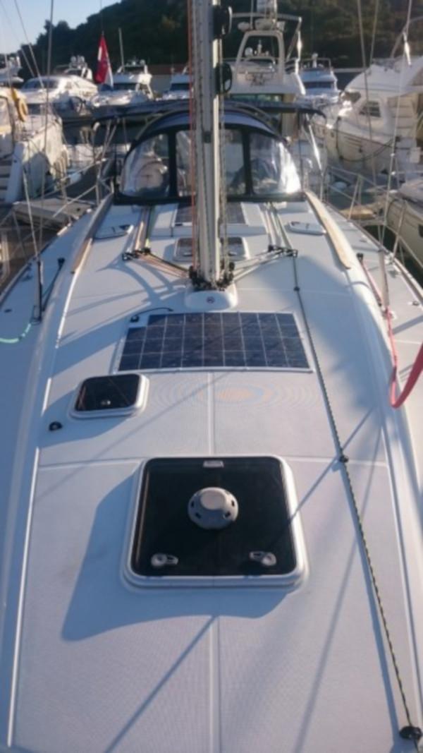Sun Odyssey 42i (Nereja)  - 14