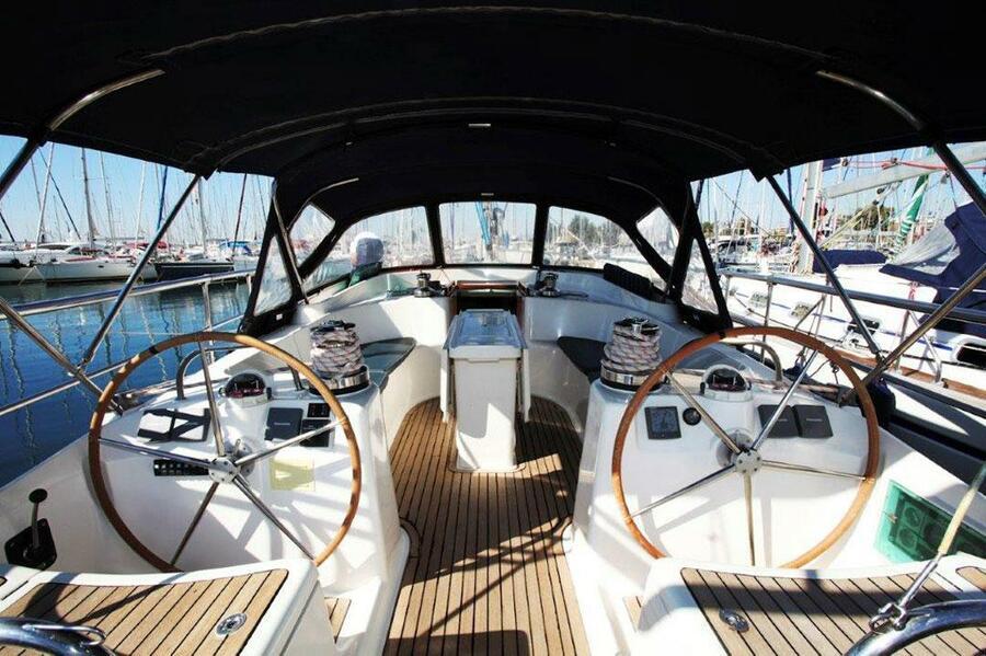 Ocean Yachts Custom built Luxury (Sofia Star 1)  - 15