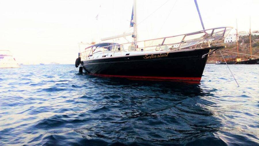 Ocean Yachts Custom built Luxury (Sofia Star 1)  - 8