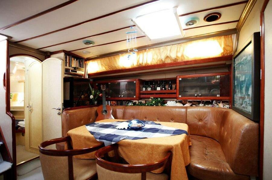 Ocean Yachts Custom built Luxury (Sofia Star 1)  - 17