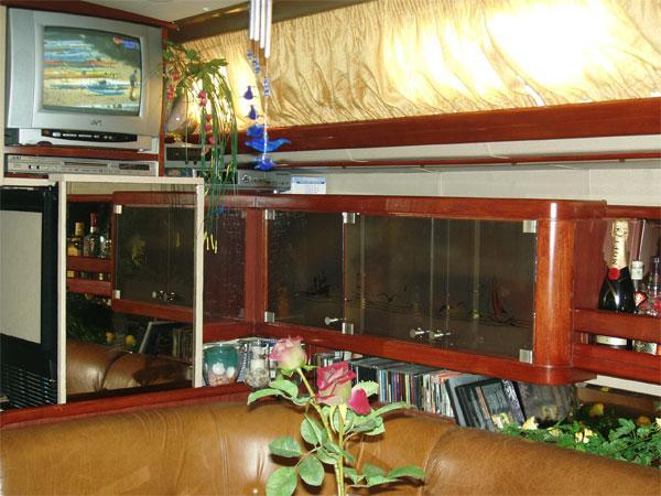 Ocean Yachts Custom built Luxury (Sofia Star 1)  - 7
