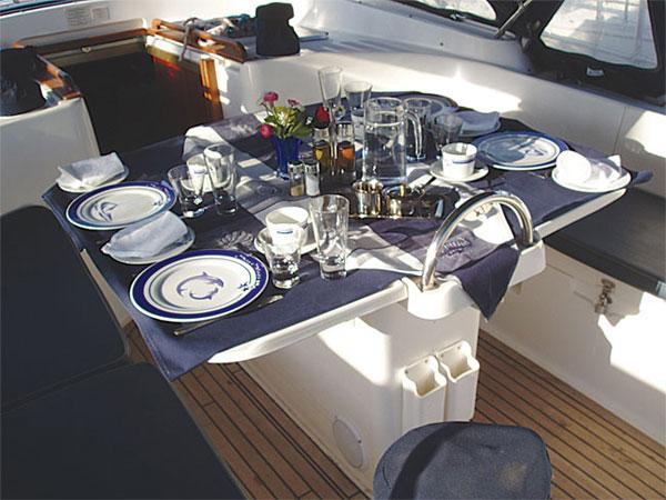 Ocean Yachts Custom built Luxury (Sofia Star 1)  - 3
