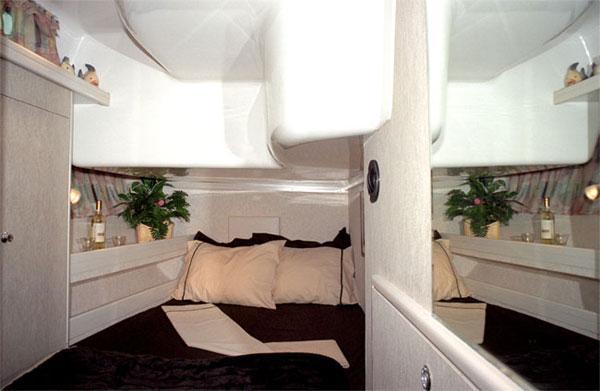 Ocean Yachts Custom built Luxury (Sofia Star 1)  - 14