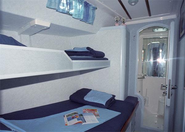 Ocean Yachts Custom built Luxury (Sofia Star 1)  - 16